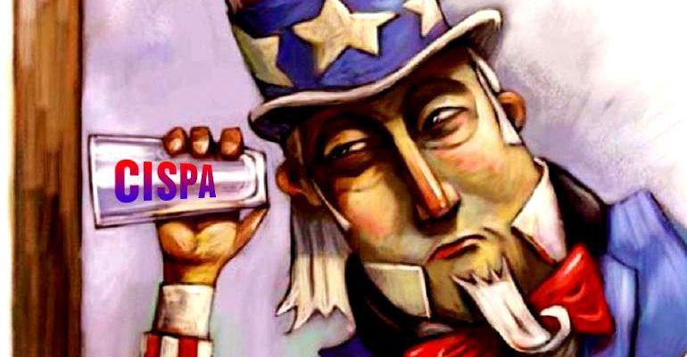 Czy CISPA – Cyber Intelligance Sharing and Protection Act – jest zagrożeniem dla prywatności internautów?